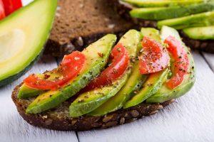 So bereiten Sie vegane Sandwiches zu