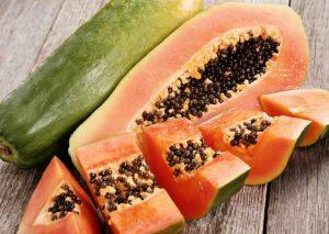 Alles Wissenswerte rund um die Papaya