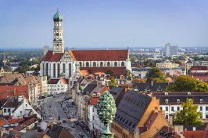 Wissenswertes zur Installation eines Treppenlifts in Augsburg