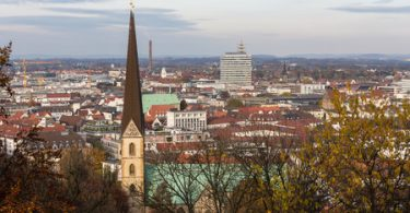 Mehr Mobilität durch den Treppenlift auch in Bielefeld