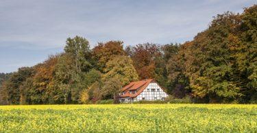 Mehr Mobilität durch den Einbau eines Treppenlifts in Niedersachsen