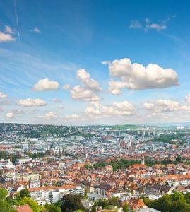 So können Sie einen Treppenlift in Stuttgart einbauen lassen