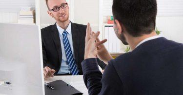 Wie Sie Ihrem Chef unangenehme Nachrichten mitteilen