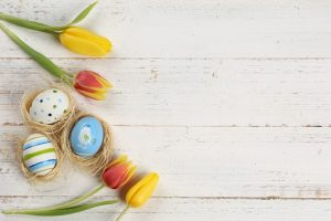 Ihre Werbebotschaften zu Ostern