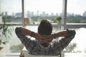 Nutzen Sie diese Entspannungsübungen für Zwischendurch