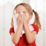 So lernen Kinder die Nase zu putzen