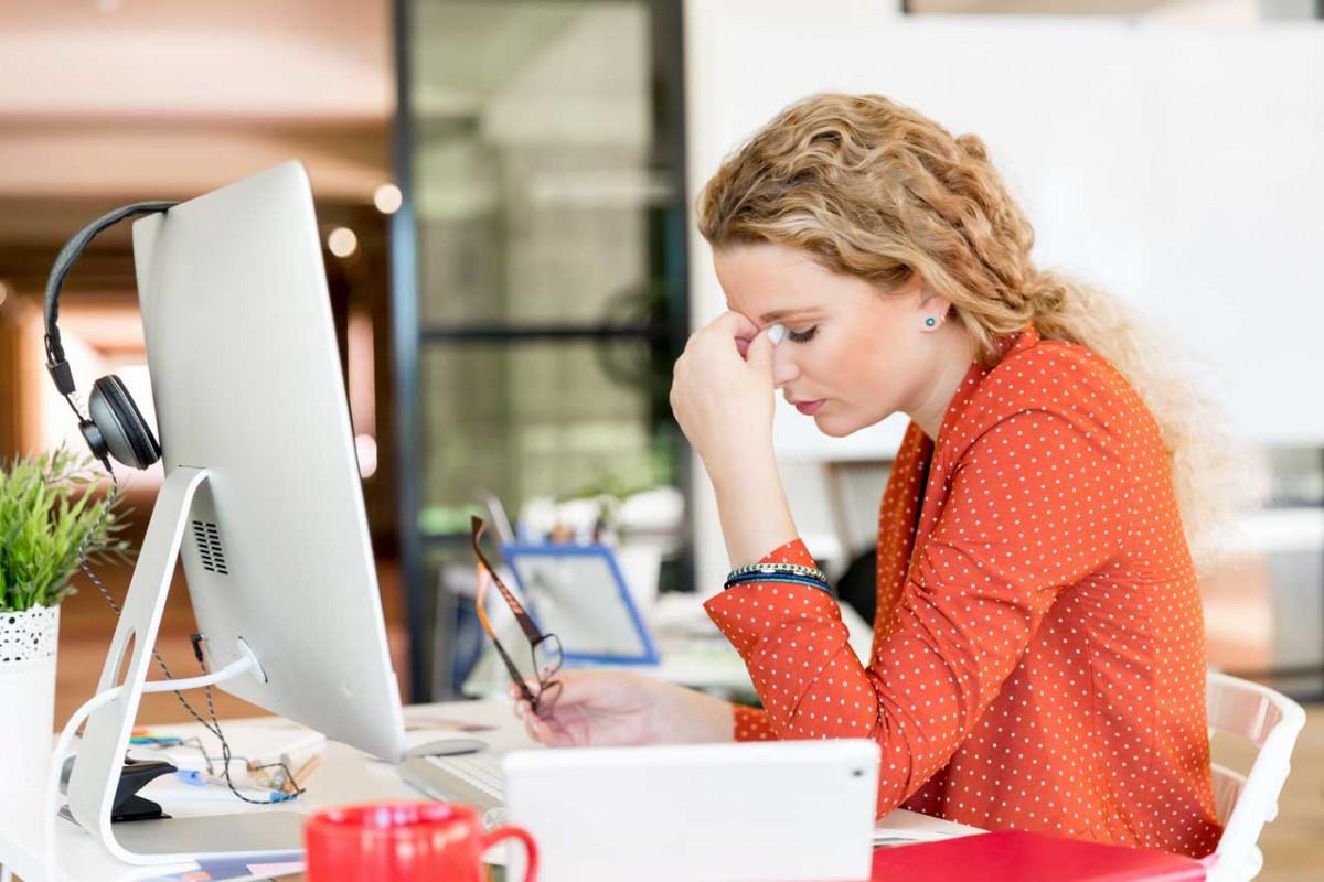 Müdigkeit am Arbeitsplatz: Wie lange schläft Ihr Mitarbeiter?