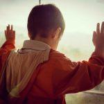 Heimweh bei Kindern homöopathisch behandeln
