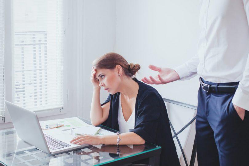 Wie können Chefs gestresste Mitarbeiter frühzeitig erkennen