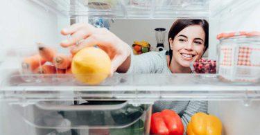 Diese Lebensmittel sollten Sie besser nicht im Kühlschrank aufbewahren