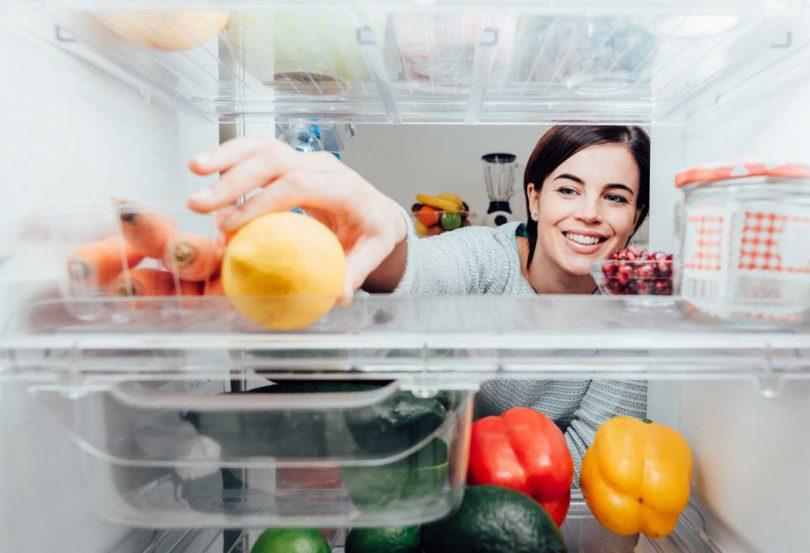 Kühlschrank Aufbewahrung : Diese lebensmittel sollten sie besser nicht im kühlschrank