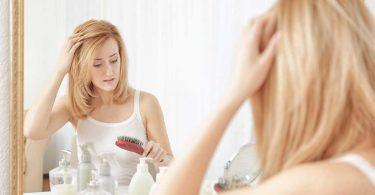 Welche Ursachen von Haarausfall gibt es?
