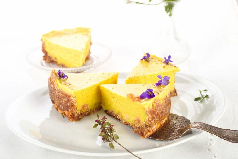 So gelingen vegane Torten