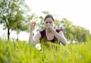 Was Ihnen gegen Heuschnupfen helfen kann