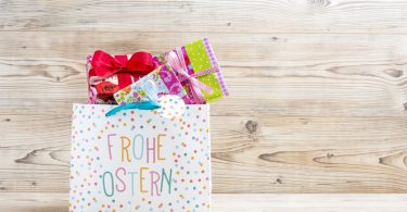 Persönliche Fotogeschenke zu Ostern
