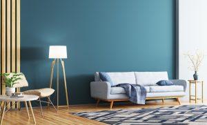 Räume optisch vergrößern: Clevere Beleuchtungsstrategien und stimmige Farbgebung
