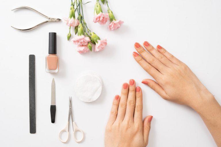 Nutzen Sie diese Tipps zur richtigen Nagelpflege