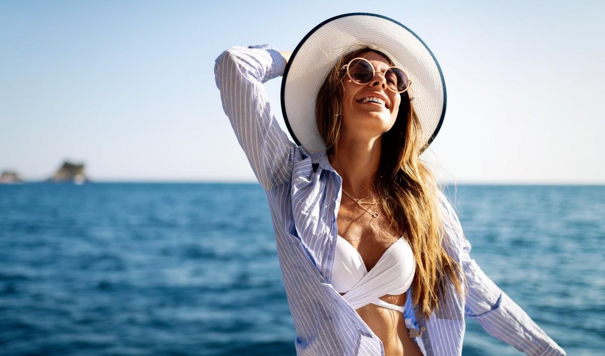 So bereiten Sie sich und Ihren Körper auf den Sommer vor