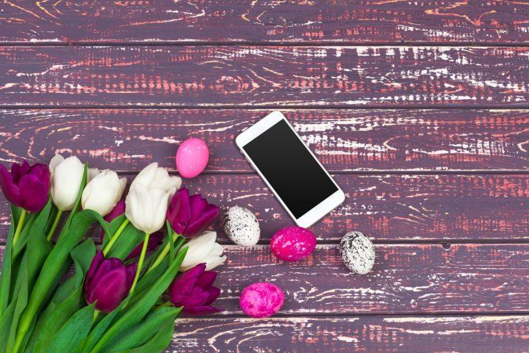 Gratis-Apps zum Osterfest für Ihr Android-Smartphone