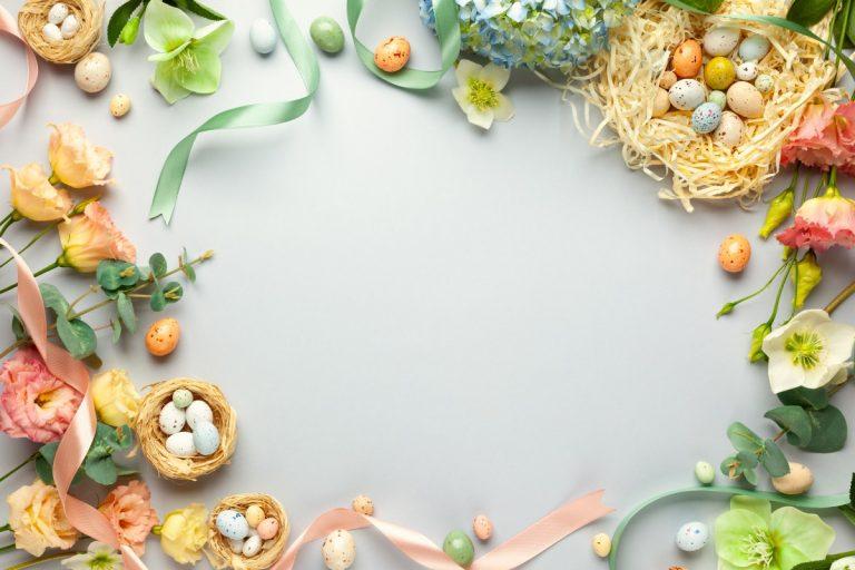 Mustertexte für Ihre Ostergrüße