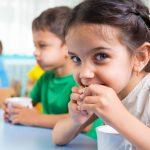 Kinderlebensmittel - nichtig oder richtig