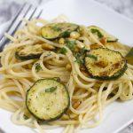 Vegane Spaghetti-Rezepte