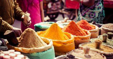 Orientalische Gewürzmischungen: Welche eignen sich wofür?