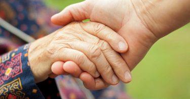 Hauptsymptome bei Parkinson-Erkrankungen