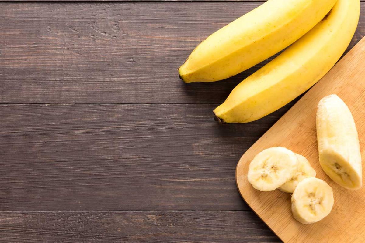 Warum Sie in Ihrer Ernährung auf die Banane nicht verzichten sollten