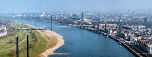 Treppenlift in Düsseldorf: ein Schritt zu neuer Lebensfreude