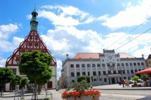 Treppenlifte in Zwickau für ein selbstständiges Leben