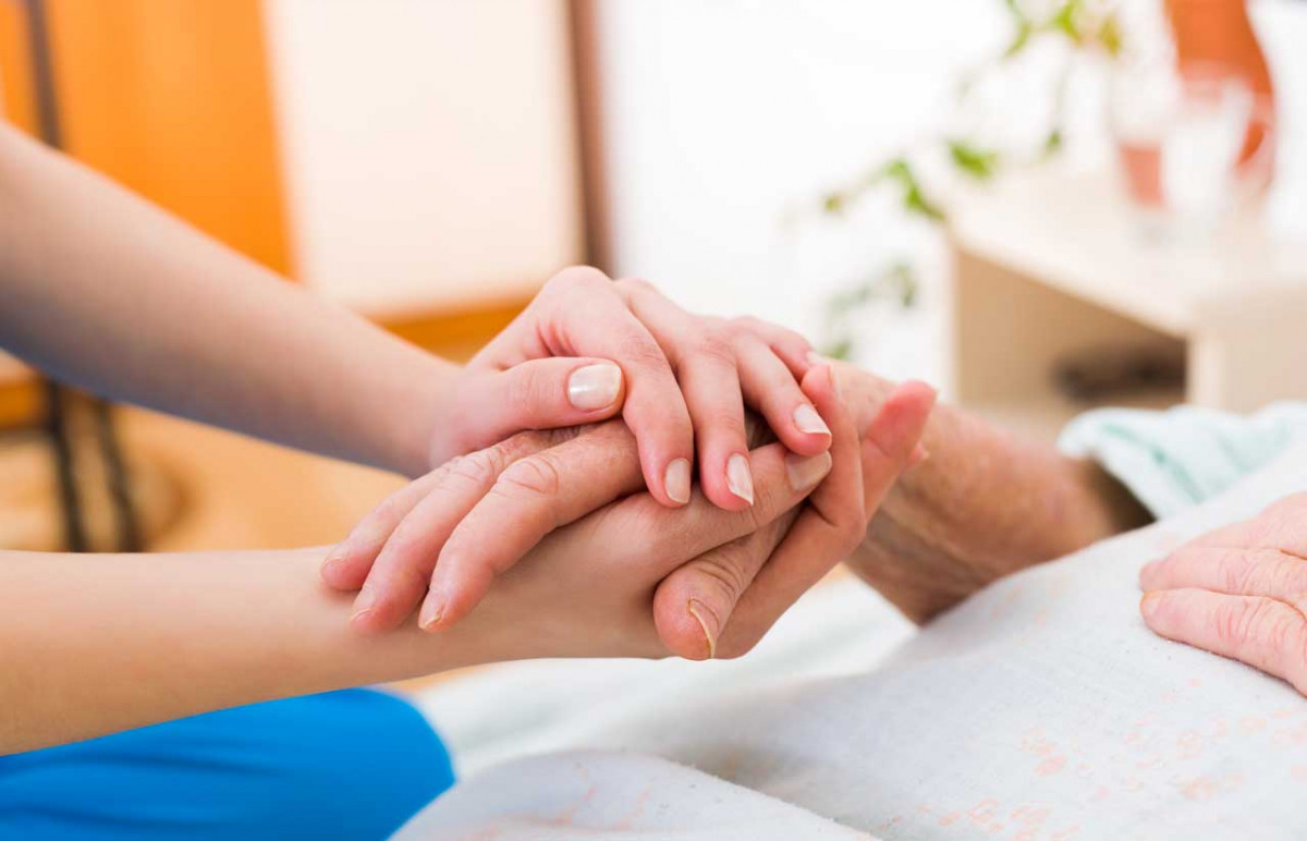 Nebensymptome einer Parkinson-Erkrankung