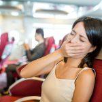 So behandeln Sie Reiseübelkeit mit Kreislaufbeschwerden homöopathisch