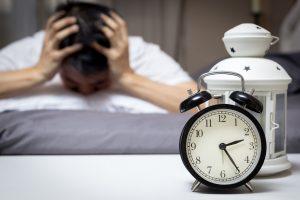Wie Sie Schlafstörungen mit Coffea behandeln