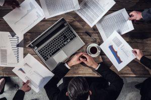 Stress im Großraumbüro: Nutzen Sie diese Tipps!