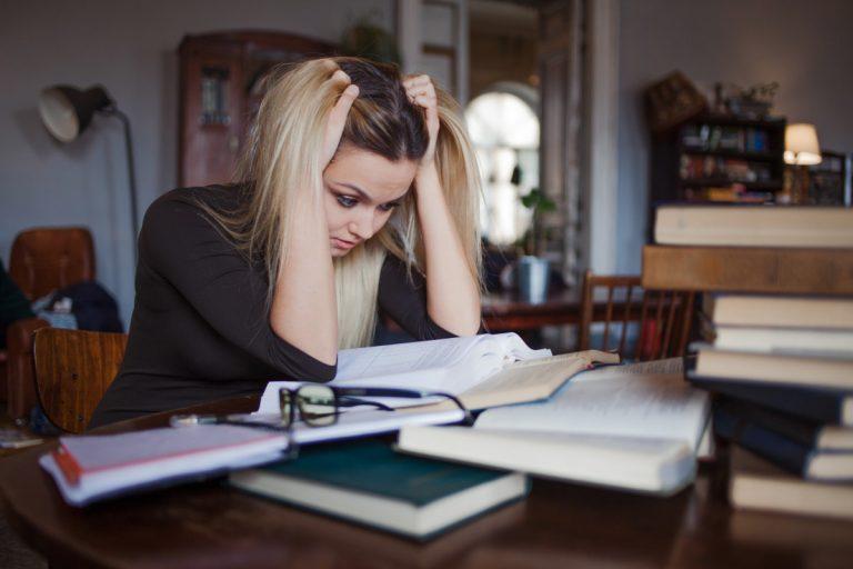 Wie Sie sich effizient auf Prüfungen vorbereiten
