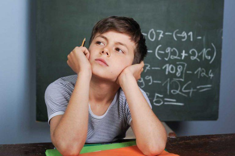 Wie Kinder mit Rechenschwäche lerntherapeutisch unterstützt werden