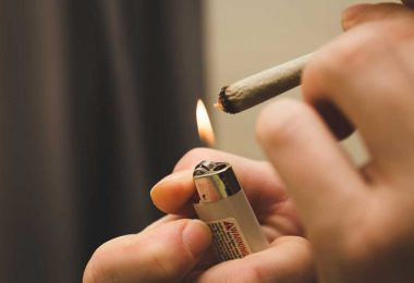 Folgen von Cannabis-Konsum bei Jugendlichen