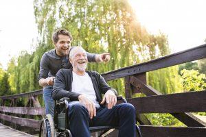 Lebensfreude trotz chronischer Beschwerden empfinden lernen