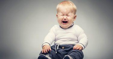 Wie Sie Schreikinder mit Schüßlersalzen wieder beruhigen