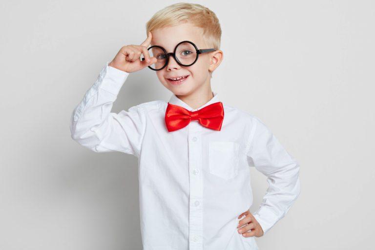 Wie Sie eine Hochbegabung bei Ihrem Kind erkennen