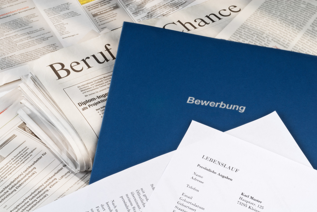 Passen Ihre Bewerbungsunterlagen tatsächlich zur ausgeschriebenen Stelle?
