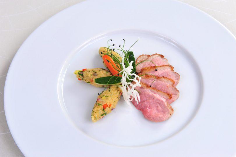 Französische küche froschschenkel  Schnecken, Froschschenkel, Schweinefuß & Co. – das essen die ...