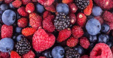 Warum Beeren so gesund sind