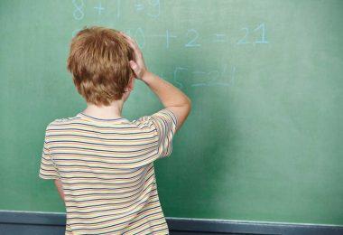 So behandeln Sie Rechenschwäche mit Lerntherapie - von Plus zu Malaufgaben
