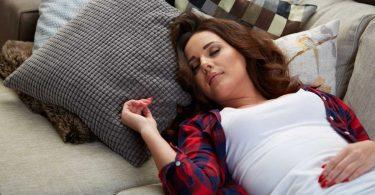 So entspannen und schlafen Sie besser