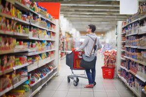 Verhaltensregeln im Supermarkt: Was Sie als Kunde dürfen und was nicht