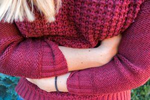 Wie Sie mit einer Rollkur die Beschwerden einer Magenschleimhautentzündung lindern