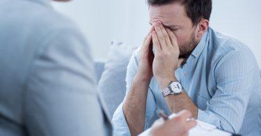 Wie kann Stress zur Depression führen?
