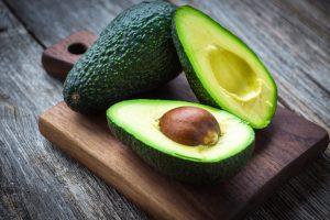 Vegane Desserts: Diese süße Avocadocreme gelingt immer